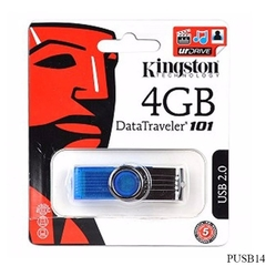 USB KingSton 4GB FPT