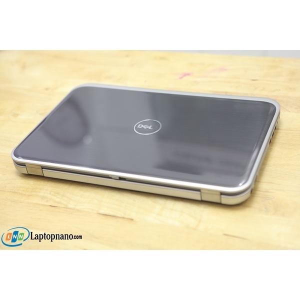Dell Inspiron 5520 Core i7-3632QM, Ram 4GB-500GB, 2Vga-AMD 7670M 1GB, Máy Rất Đẹp - Nguyên Zin 100%
