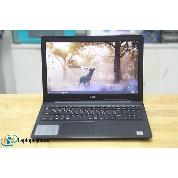 Dell Vostro 3590 Core i5-10210U, Ram 8GB-256GB SSD, Like New 99% - Nguyên Zin 100%, Xách Tay Japan
