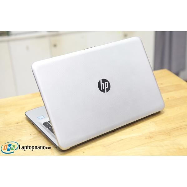 Laptop Hp Notebook 15-ay122cl Core i7-7500U, Ram 12GB-1TB, Máy Rất Đẹp - Nguyên Zin 100%