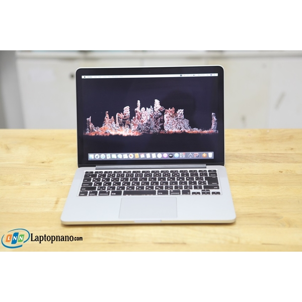 Macbook Pro (Retina, 13-inch, Early 2015, MF843) Core i7-5557U, Ram 16GB-512GB SSD, Máy Rất Đep - Nguyên Zin 100%, Xách Tay Japan