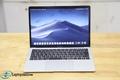 Macbook Air (Retina, 13-inch, 2018, MRE82) Silver Core i5-8210Y, Ram 8GB-256GB SSD, Máy Like New 99% - Nguyên Zin 100%, Xách Tay Japan
