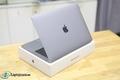 Macbook Air (Retina, 13-inch, 2019, MVFJ2) Core i5-8210Y, Ram 8GB-256GB SSD, Like New 99%, Full Box - Nguyên Zin 100%