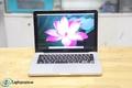 Macbook Pro (13-inch, Late 2011, MD314) Core i7-2640M, Ram 16GB-750GB, Like New 99% - Nguyên Zin 100%