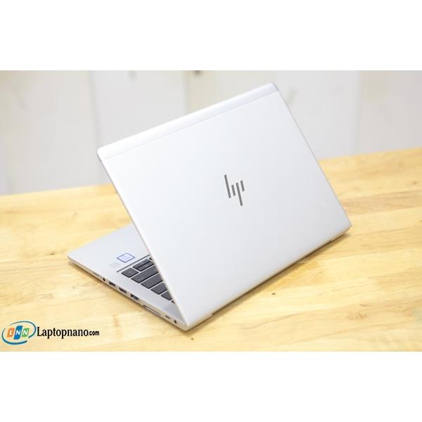 Hp Elitebook 830 G5 Core i5-7200U, Ram 8GB-128GB SSD, MH FHD, Máy Rất Đẹp, Nguyên Zin 100% - Xách Tay USA