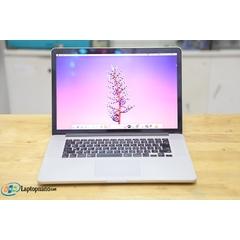 Macbook Pro (Retina, 15-inch, Mid 2014, MGXA2) Core i7-4770HQ, Ram 16GB-512GB SSD, Máy Rất Đẹp Nguyên Zin 100% - Xách Tay Japan